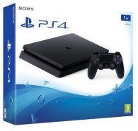 AKCE!!! SONY PlayStation 4 - 1TB slim