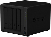 Synology DS918+ DiskStation