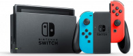 Nintendo Switch – Neon Red & Blue Joy-Con