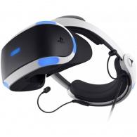 Sony PlayStation VR V2 + Camera V2 + VR Worlds (PS4/PS5)