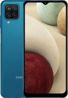 Samsung Galaxy A12, 4GB/64GB, modrý