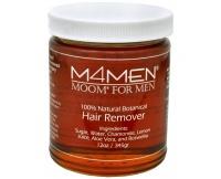 Epilační pasta s kadidlovníkem pro muže (Hair Remover M4MEN) 345 g Moom