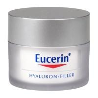 Intenzivní vyplňující denní krém proti vráskám pro suchou pleť SPF 15 Hyaluron-Filler 50 ml Eucerin