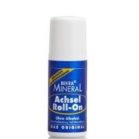 Roll-on minerální přírodní deodorant (Achsel Roll-On) 50 ml Bekra