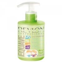 Šampon pro děti Equave Kids (2 in 1 Shampoo) 300 ml Revlon Professional