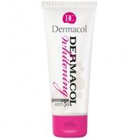 Mycí gel s mikroperličkami Whitening (Gommage Wash Gel)100 ml Dermacol