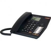 TEMPORIS-780 Alcatel - analogový telefonní přístroj s diplejem a funkcí CLIP