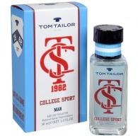 Tom Tailor - College Sport Man - EDT - Objem 50 ml