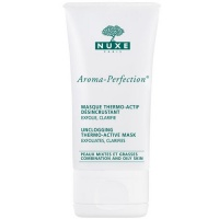 Termoaktivní čisticí maska Aroma-Perfection (Unclogging Thermo-Active Mask) 40 ml Nuxe
