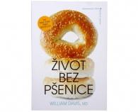 Knihy Život bez pšenice (MUDr. William R. Davis)