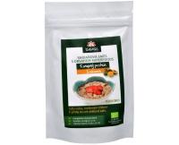 Iswari BIO snídaňová směs konopný protein a lucuma