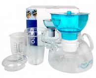 Zeus Nádobový vodní filtr Oasa (základní typ)