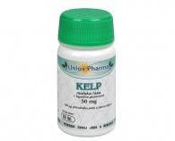 Unios Pharma Kelp - mořská řasa 90 tbl.