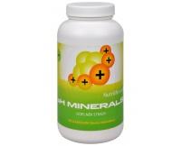 Ostatní pH Minerals na odkyselení organismu 320 g