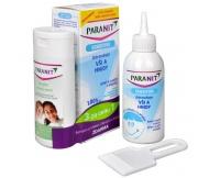 Omega Pharma Paranit Sensitive Lotion 150 ml + šampon 100 ml ZDARMA + hřeben ZDARMA