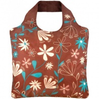 Ekologická taška Brown 2 BR02 Ecozz
