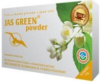 Phoenix Division Jas Green powder - jasmínový zelený čaj 75 g