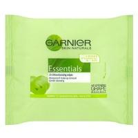 Odličovací ubrousky Essentials 25 ks Garnier