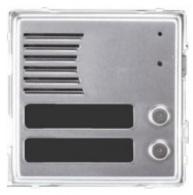 1148/22 Alphatech - NUDV řídící modul, 2x tlačítko (1148/22)