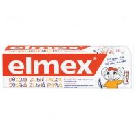 Dětská zubní pasta 50 ml Elmex