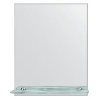 Zrcadlo s poličkou 4