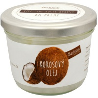 Kokosový olej BIO panenský 180 ml Sefiros
