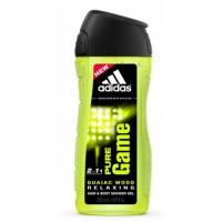 Sprchový gel pro muže Pure Game (Shower Gel) 250 ml Adidas