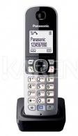 KX-TGA681FXB Panasonic - přídavný mikrotelefon pro KX-TG6811/6812/6821/6881