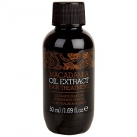 Revitalizační a vyživující kúra na vlasy (Oil Extract Hair Treatment) 50 ml XPel