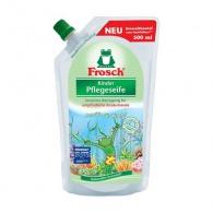 Frosch Tekuté mýdlo pro děti - náhradní náplň 500 ml