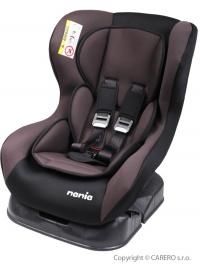 Autosedačka Nania Basic Sp Rock Grey 2016 NANIA