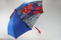 Deštník Spiderman vystřelovací