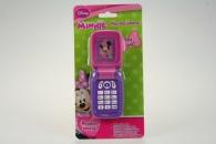 Telefon dětský Minnie