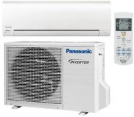 KIT-UE12RKE Panasonic - invertorová klimatizace, nástěnná, chlazení/topení do +5°C/-10°C