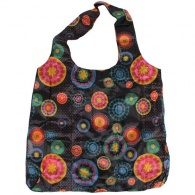 Skládací nákupní taška s arabeskami Albi