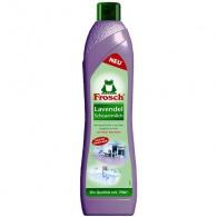 Frosch Levandulový čisticí krém