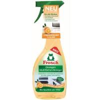 Frosch EKO multifunkční čistič na lesklé povrchy 500 ml