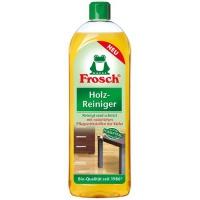 Frosch Čistič na dřevěné podlahy a povrchy 750 ml