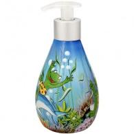 Frosch Tekuté mýdlo pro děti v dávkovači 300 ml