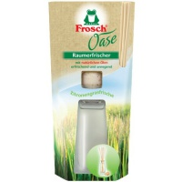 Frosch Bytový parfém Oase Citrónová tráva 90 ml