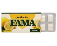 Mastic Life ELMA Lemon Chewing Gum 10 ks