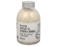 Relaxační koupelová sůl Rozmarýn a heřmánek (Original Dead Sea Bath Salt) 500 g Sefiros