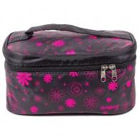 Kosmetická taška s růžovými květy Albi