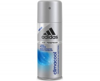 Antiperspirant ve spreji pro muže Climacool Performance in Motion 48h 150 ml Adidas