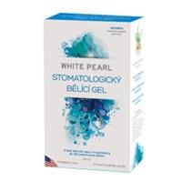 Stomatologický bělící gel White Pearl 130 ml VitalCare