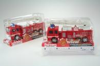 Auto hasičské