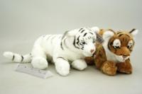 Plyš Tygr