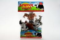 Farma- zvířecí svět