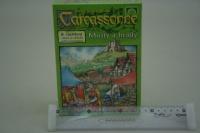 Carcassonne 8.rozš.(Mosty a hrady)