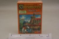 Carcassonne 5. rozšíření Opatství a starosta